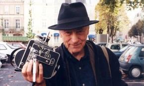 На 97 году жизни скончался отец американского авангарда ЙонасМекас