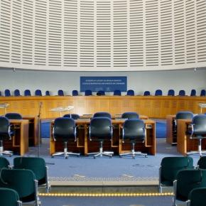 В Европейский суд по правам человека подали иск на РФ иПутина