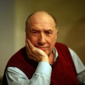 Ушёл из жизни народный артист России СергейЮрский