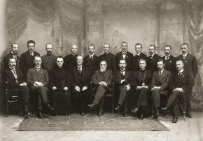 16 февраля Литва отмечает День восстановления Литовскогогосударства