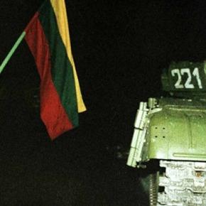 Суд в Литве вынес приговор по делу о событиях в январе 1991года