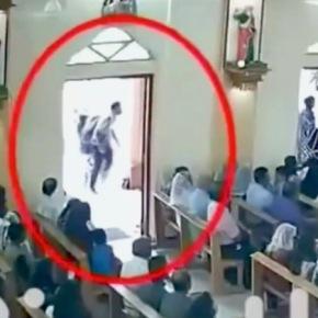 Власти Шри-Ланки назвали причинутерактов