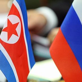 О чем говорить Ким Чен Ыну и ВладимируПутину