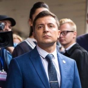 Инаугурация Владимира Зеленского пройдет 20мая