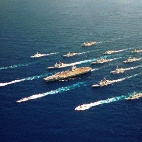 СМИ сообщают о планах нападения Ирана на американскиевойска