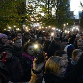 Власти Екатеринбурга перенесут строительство храма в другоеместо