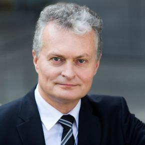 Новым президентом Литвы стал ГитанасНауседа