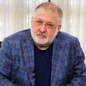 Миллиардер Коломойский вернулся вУкраину