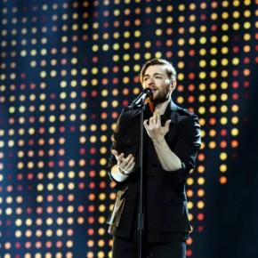 Литва не вышла в финал«Евровидения»