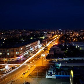 Мэр Харькова хочет вернуть главному проспекту имя маршалаЖукова