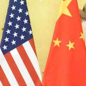 Китай вводит пошлины против США на $60млрд