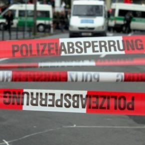 Загадочная серия убийств из арбалета вГермании