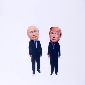 О чем поговорили Трамп иПутин