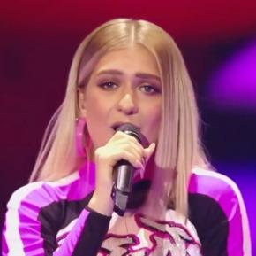 Беларусь вышла в финал«Евровидения»