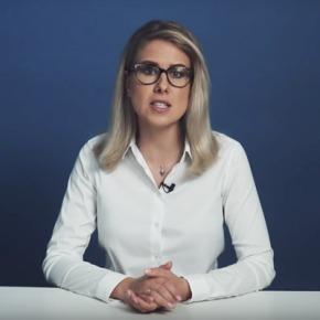 Любовь Соболь задала главному редактору RT три неудобныхвопроса
