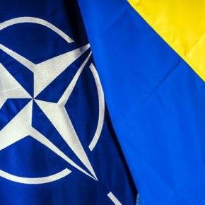 Владимир Зеленский: «Украина обязательно будет вНАТО»