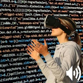 Подкаст: Виртуальная реальность